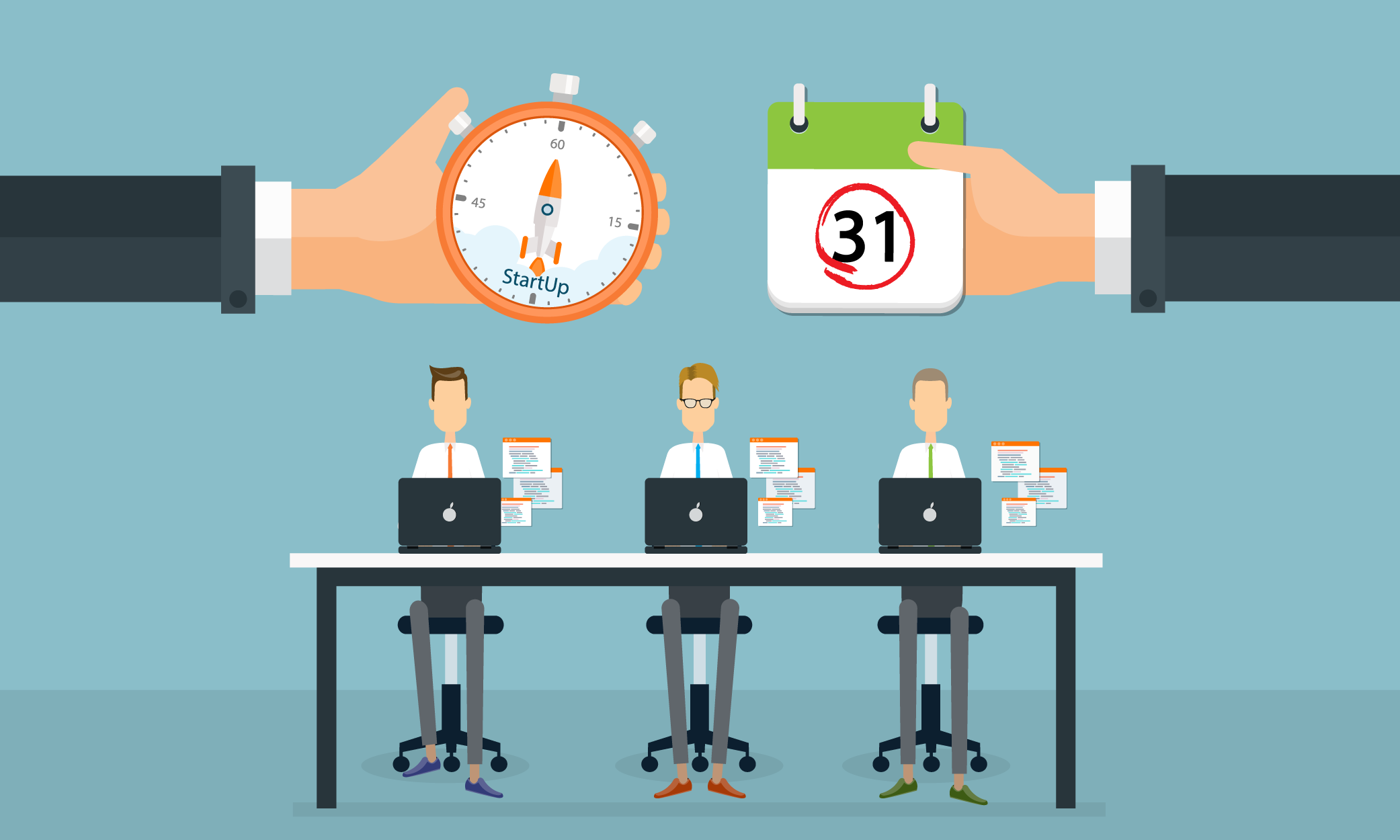Time management myths truths and why some businesses for Time for business